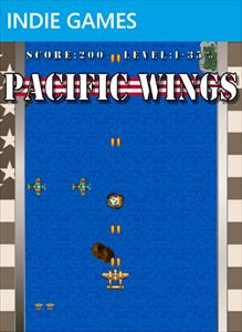 Pacific Wings
