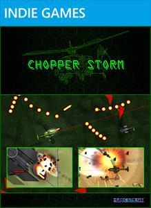 Chopper Storm