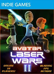 Avatar Laser Wars 2
