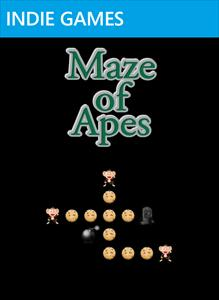 Maze of Apes