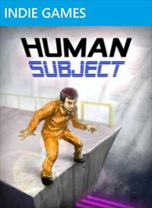 Human Subject