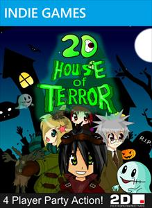 2D House of Terror
