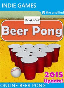 Drinkards Beer Pong