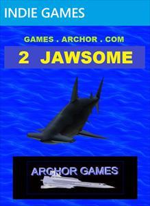 2 JAWSOME