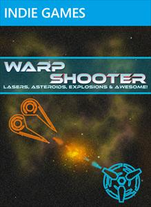 Warp Shooter