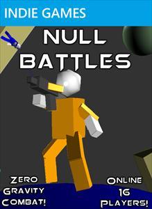 Null Battles