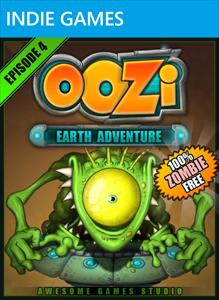 Oozi Earth Adventure Ep. 4