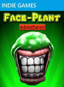 Face-Plant Adventures