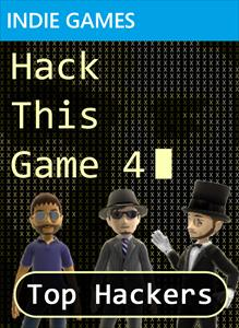 Hack This Game 4