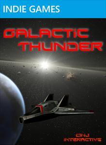 Galactic Thunder