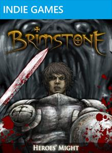 Brimstone - An Action RPG