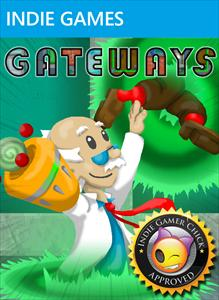 Gateways!