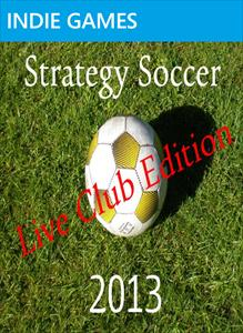 Strategy Soccer Live Club 2013