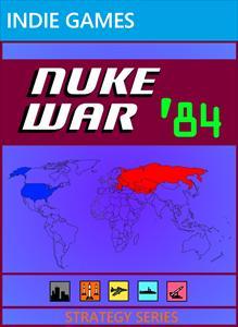 Nuke War '84