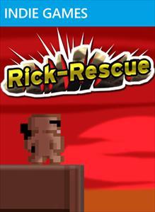Rick Rescue