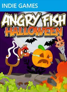 Angry Fish: Halloween