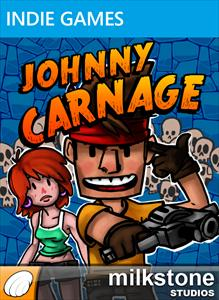 Johnny Carnage