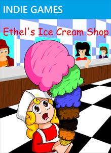 Ethel's Ice Cream Shop