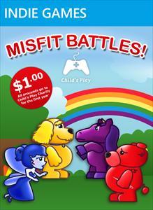 Misfit Battles