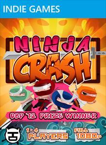 Ninja Crash