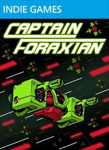 Captain Foraxian