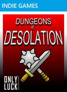 Dungeons of Desolation