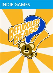 Befuddled Bears