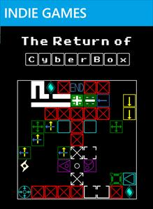The Return of CyberBox