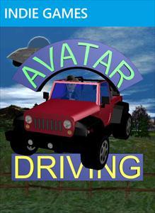 Avatar Driving