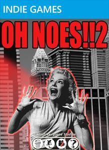 Oh Noes!!2