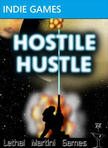 Hostile Hustle