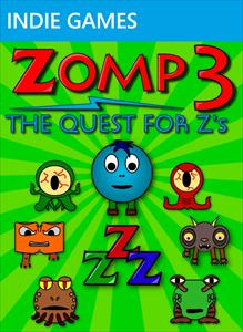 Zomp 3: The Quest for Z's