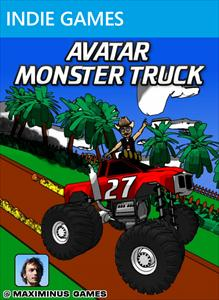 Avatar Monster Truck