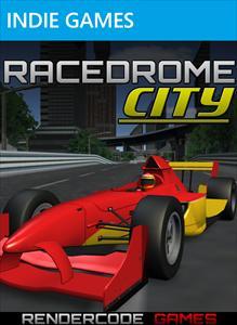 Racedrome City
