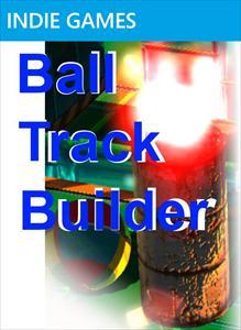 Ball Track Builder