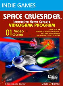 Space Cresader