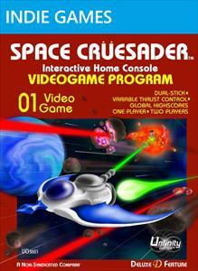 Space Crüesader