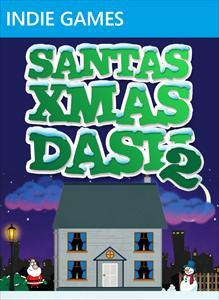 Santas Xmas Dash II