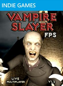 Vampire Slayer FPS
