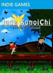 Jade Konoichi: Ep.1