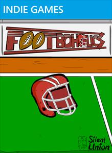 Footboholics