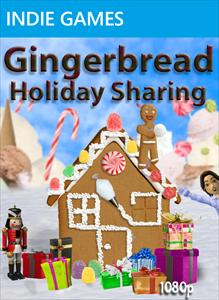 Gingerbread Holiday Sharing