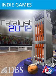 Catalyst 2012