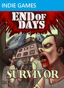 End of Days: Survivor