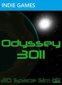 Odyssey 3011