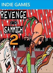 Revenge of the Sammich 2