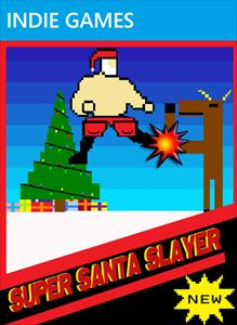 Super Santa Slayer