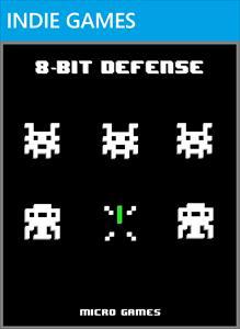 8-Bit Defense