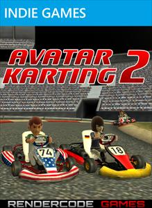 Avatar Karting 2