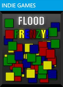 Flood Frenzy!